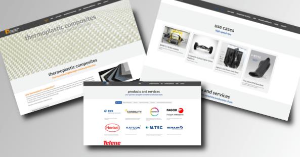 Business Platforms on Lightweight Technology