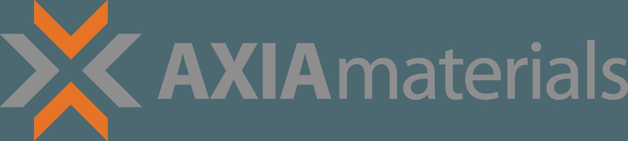 AXIA materials