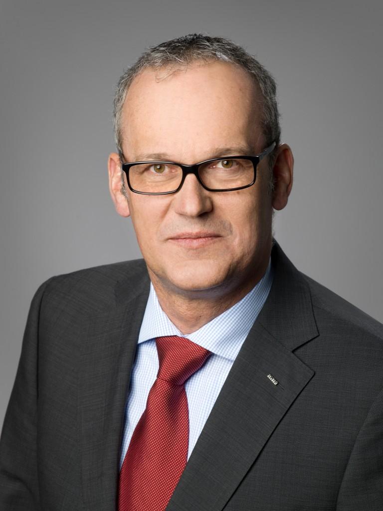 Prof. Dr.-Ing. Uwe Reisgen