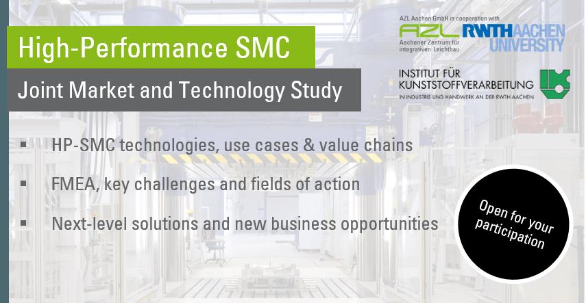 High-Performance SMC Study