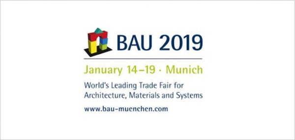AZL Buildings and Infrastructure Workgroup meeting at the leading trade fair for architecture materials and systems, in Munich