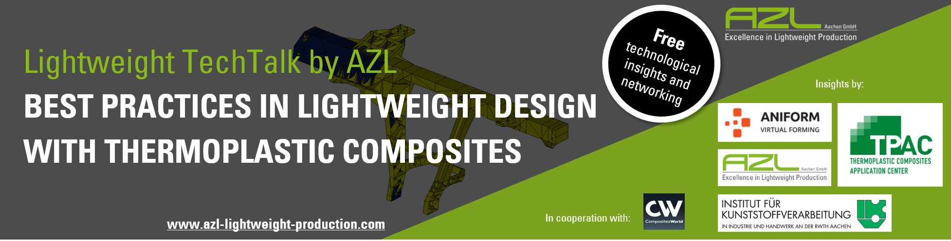 AZL Lightweight TechTalk