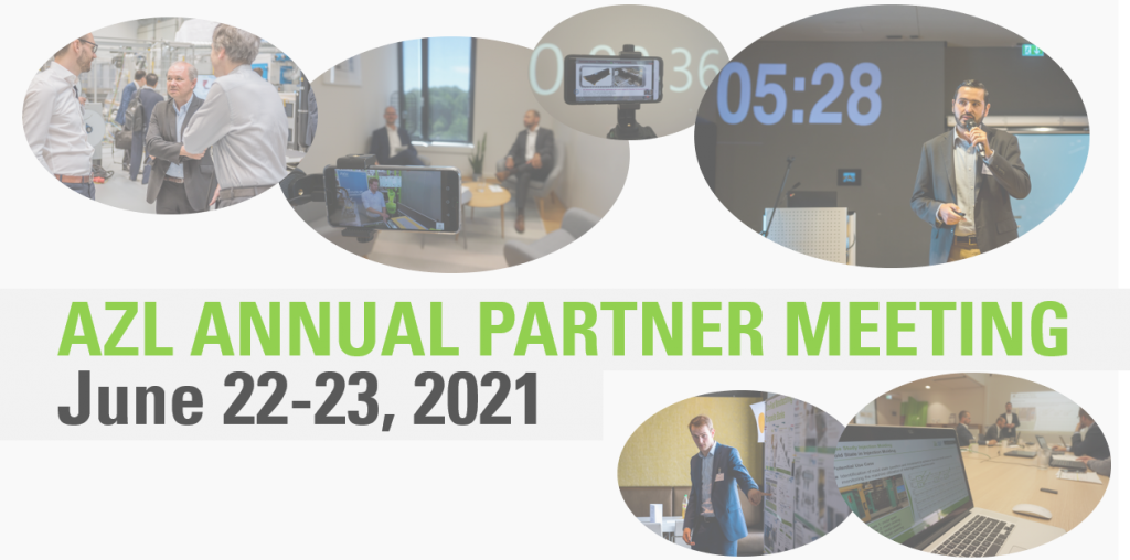 Annual Partner Meeting 2021