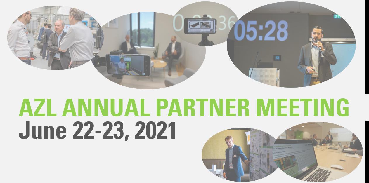 Annual Partner Meeting 2021