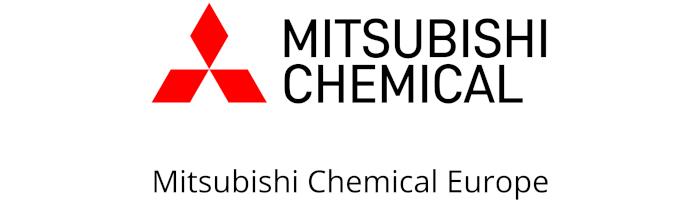 neues Logo Mitsubishi Chemical Europe